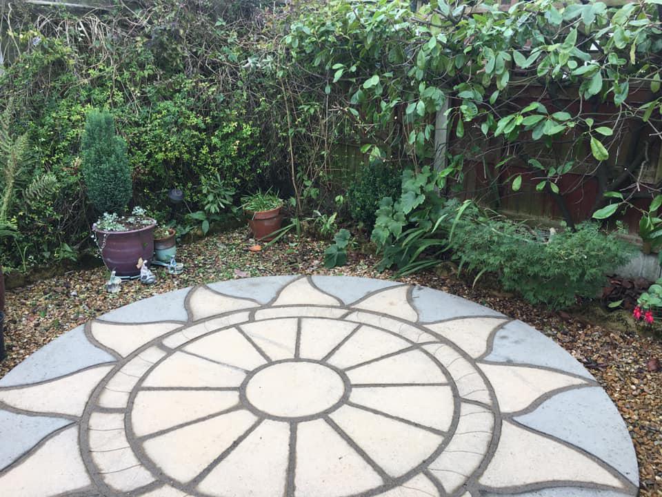 Total Home & Garden Handyman Services | Handyman Crewe | Patio Clean After