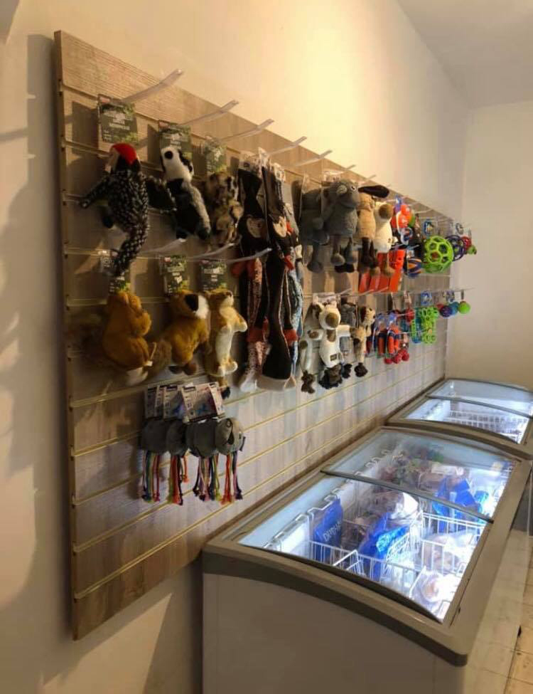 Total Home & Garden Handyman Services | Handyman Crewe | Fixing Slat Wall Panels 1