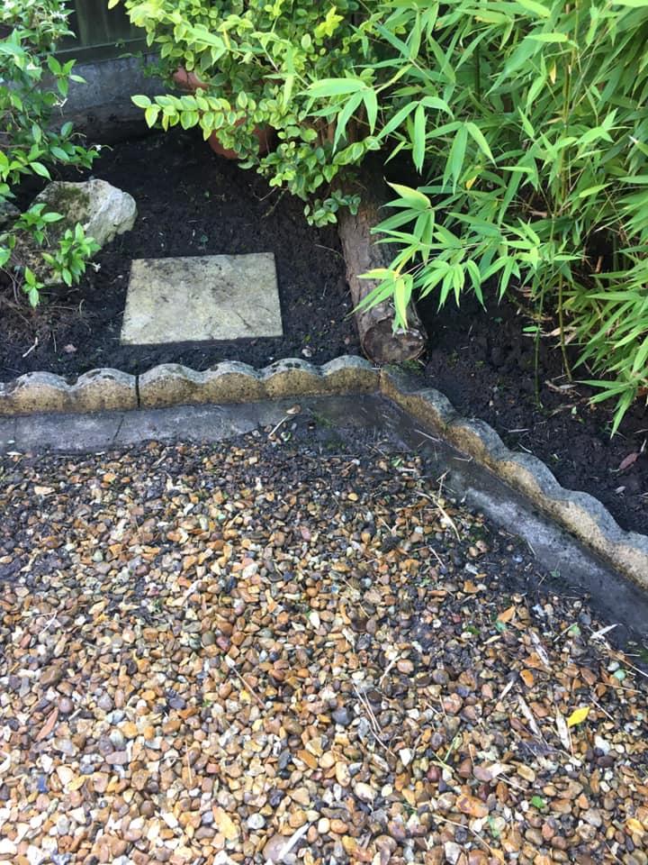 Total Home & Garden Handyman Services | Handyman Crewe | Garden After